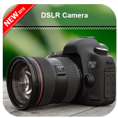 DSLR Camera Hd Professional For PC