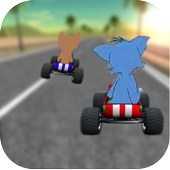 race cat and jerry  Latest Version Download