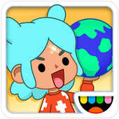 Toca Life: World  APK 1.8.2