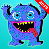 VPN MONSTER 1.7.1 Android for Windows PC & Mac