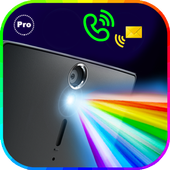 Color Flash Light Alert Calls Latest Version Download
