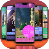 FullScreen Islamic Video Status Maker - 30 Sec 1.0 Android for Windows PC & Mac