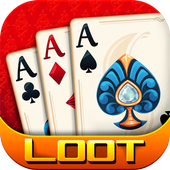 Teen Patti Loot : Real Fun for All!  Latest Version Download