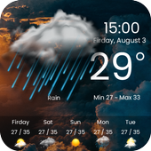 Weather  APK v1.102.2003 (479)