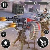 GUNNER'S BATTLEFIELD 2017: COUNTER TERRORIST WAR 1.2.1 Latest Version Download