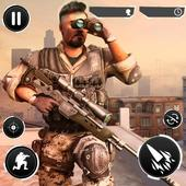 Clash of Commando - CoC APK 1.2