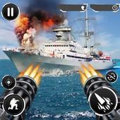 Navy Gunner Shoot War 3D APK 1.1.3