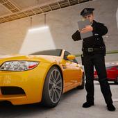 Multistory Police Car Parking Crime Escape Control  APK 1.4