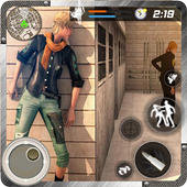 Amazing Woman Prison Break: Grand Survival Mission 1.0 Latest Version Download