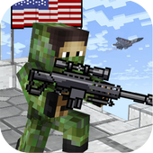Download American Block Sniper Survival C20c_DLC APK File for Android