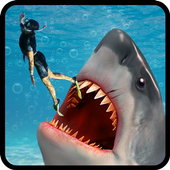 Scary Shark Evolution 3D Latest Version Download