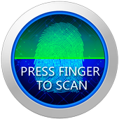 Fingerprint Lock Screen PRANK  APK v3.6 (479)