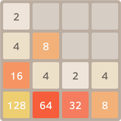 Download 2048 1.0.9 APK File for Android
