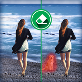 Download Touch Retouch: Remove Unwanted Photo Objects 1.1 APK File for Android