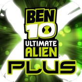 Ben 10 Xenodrome Plus Latest Version Download