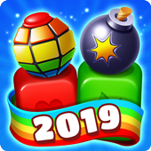 Download Toy Cubes Pop 3.81.3935 APK File for Android