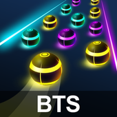 Download BTS Road Tiles 8.0.3 APK File for Android