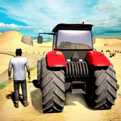 Farming Tractor Simulator 2019  in PC (Windows 7, 8 or 10)