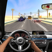 Traffic Tour Racer Pro 2018 in 3D  APK 1.0.2