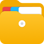 FileManager Pro free up space WhatsApp status save APK 2.4.4.1004