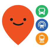 Moovit Timing & Navigation for all Transit Types