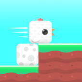 Download Square Bird  APK File for Android
