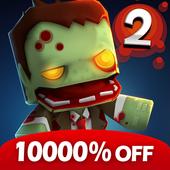 Call of Minia - Zombies 2
