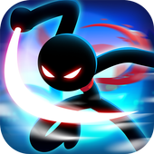 Stickman Fight Legends - Shadow Zombie War