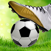 Football World Cup 2018: Pro Soccer League Star ⚽  For PC