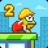 Hoppy Frog 2 City Escape APK 1.2.8