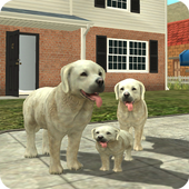 Dog Sim 100 Android for Windows PC & Mac