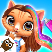 Amy's Animal Hair Salon - Fluffy Cats Makeovers  Latest Version Download