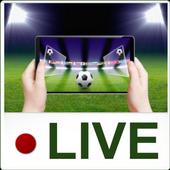 Football TV Live - Sports TV - Cricket TV app in PC