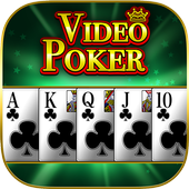 VIDEO POKER OFFLINE FREE!  APK v1.124 (479)