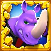 Rhinbo - Runner Game Latest Version Download