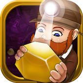 Gold Miner Adventure For PC