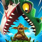 Hungry Dragon™  Latest Version Download