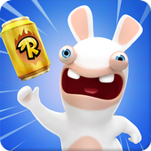 Rabbids Crazy Rush APK v1.2.12 (479)