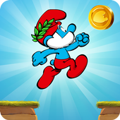 Smurfs Epic Run – Lost Village Latest Version Download