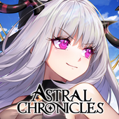 Astral Chronicles APK 2.0.5