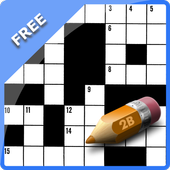 Crossword Puzzle Free  APK 1.4.114-gp