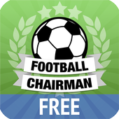 Football Chairman - Build a Soccer Empire For PC