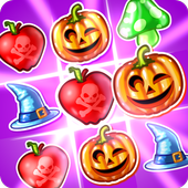 Witch Puzzle - New Match 3 Game Latest Version Download