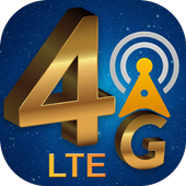 Force LTE - 4G LTE Network Mode Only app in PC - Download
