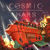 COSMIC WARS : THE GALACTIC BATTLE APK 1.0.87