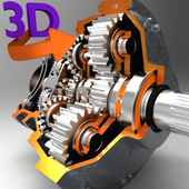 Download 3D Engineering Animations + 3.0 APK File for Android