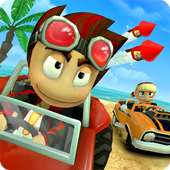 Beach Buggy Racing Latest Version Download