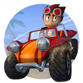 Beach Buggy Blitz 1.3.16 Android for Windows PC & Mac