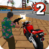 Vegas Crime Simulator 2 2.1.190 Android for Windows PC & Mac