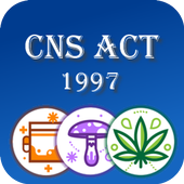 Control of Narcotic Substances Act 1997 (CNSA)  Latest Version Download